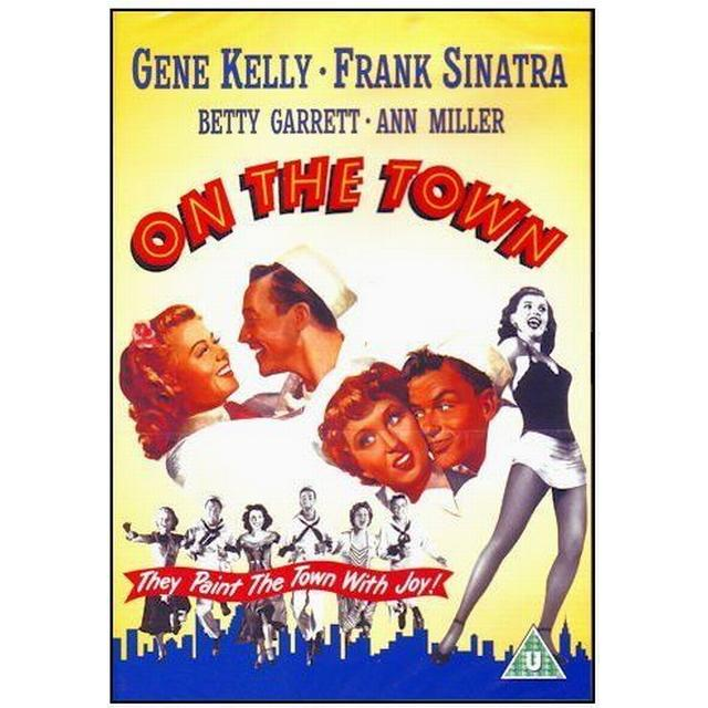 On The Town [1949]